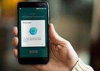 HTC Sense Companion arriva sul Play Store