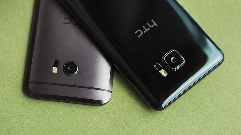 AndroidPIT htc u ultra 0041