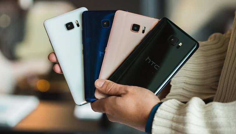 HTC is planning six to seven new smartphones for 2017