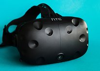 HTC Vive im Test: Virtual Reality in Hochform