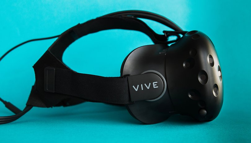 HTC Vive Focus: Name des Daydream-Headsets steht wohl fest