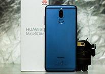 Huawei Mate 10 Lite im Test: 349 gut investierte Euro