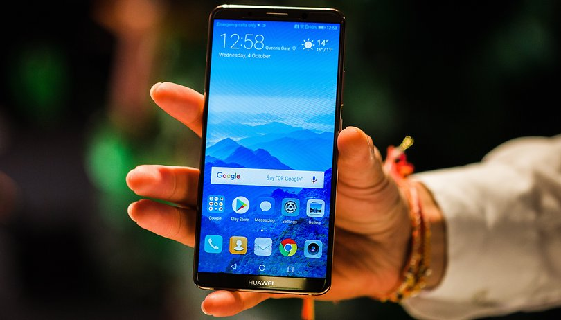 Huawei Mate 10 Pro review: Addicted after just one week