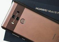 Huawei Mate 11 vs Galaxy Note 9 : la bataille du lecteur d'empreintes sous l'écran a commencé