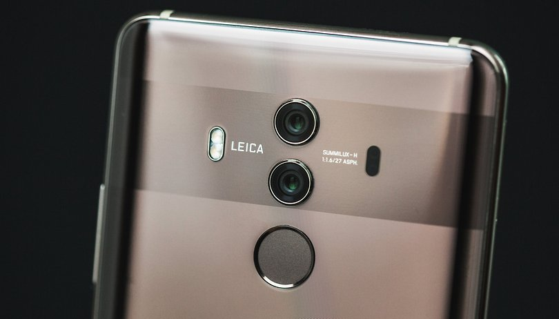 Huawei Mate 20 Pro: mark your calendars!