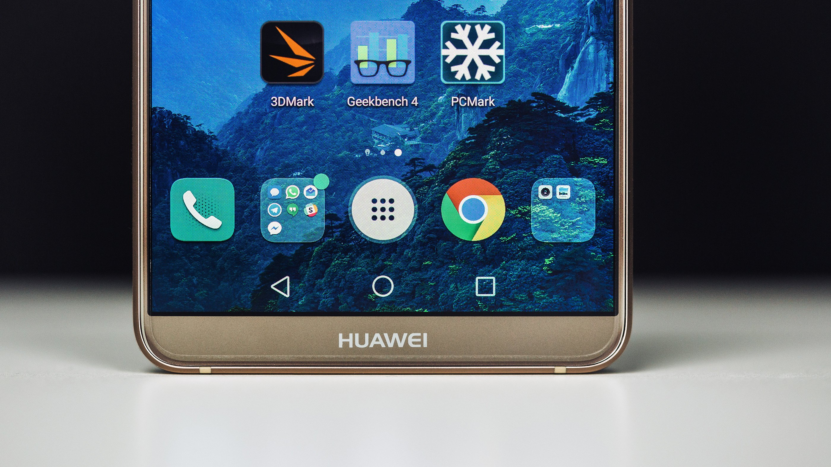 100 days with the Huawei Mate 10 Pro: Not living up to the