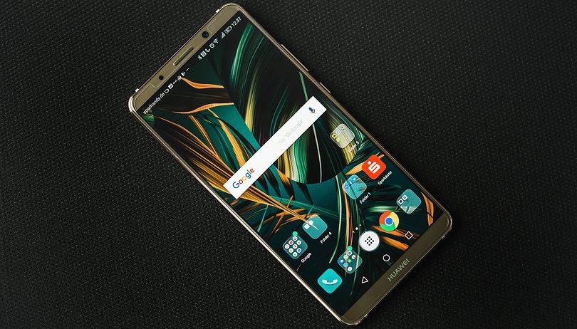 EMUI 9 : voilà ce qu'il y a de nouveau sur la nouvelle interface de Huawei et Honor