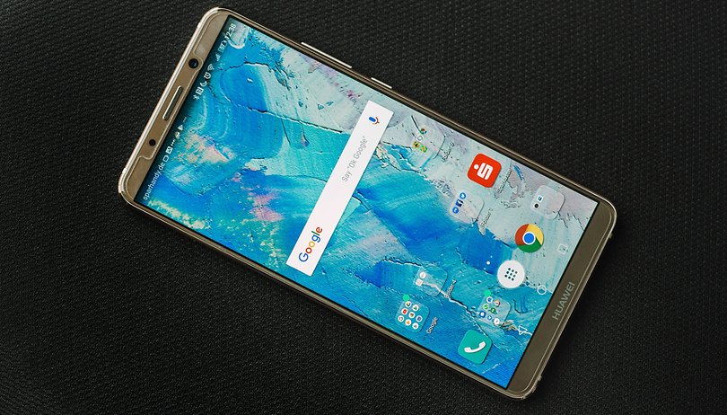 Huawei EMUI 8: Definitely not the evolution we were hoping for