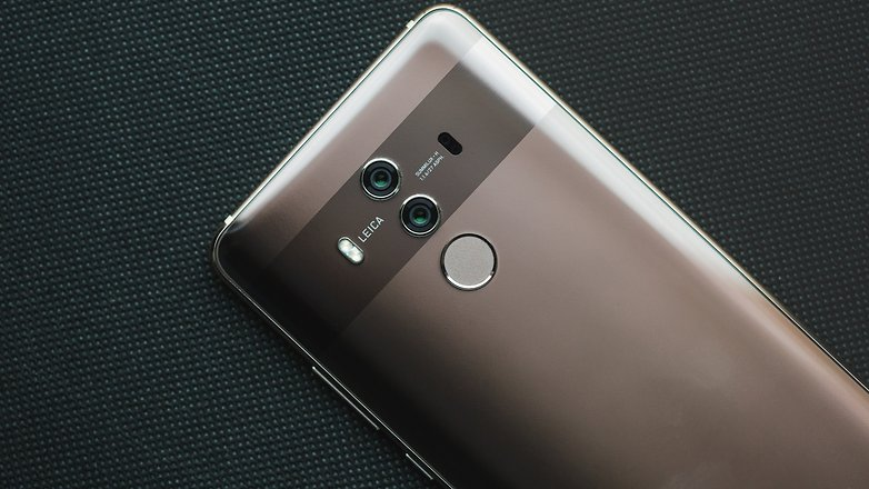 AndroidPIT huawei mate 10 pro review 1892