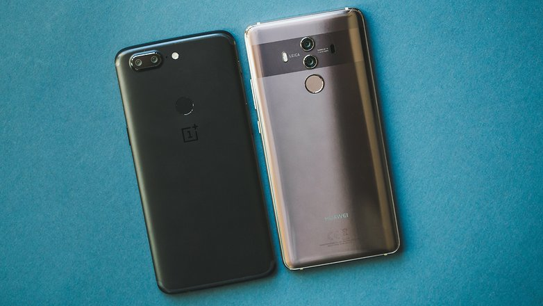 AndroidPIT huawei mate 10 pro vs oneplus 5t 5856