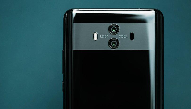 Das Huawei P11 soll P20 heißen