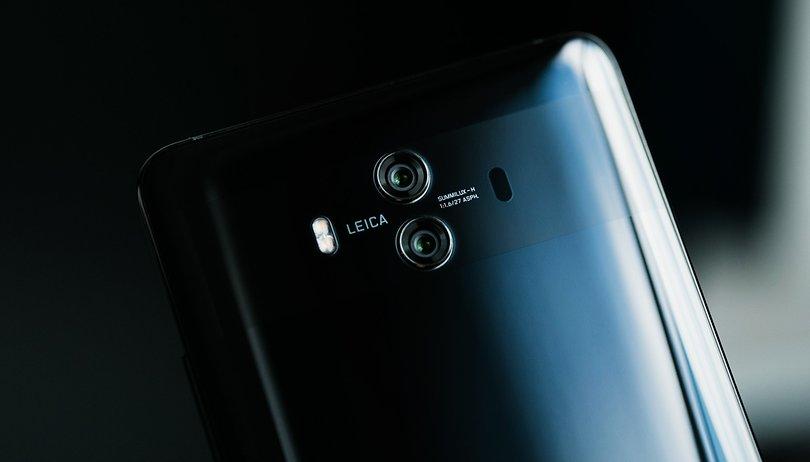 Leica findet neuen Partner für Smartphone-Kameras