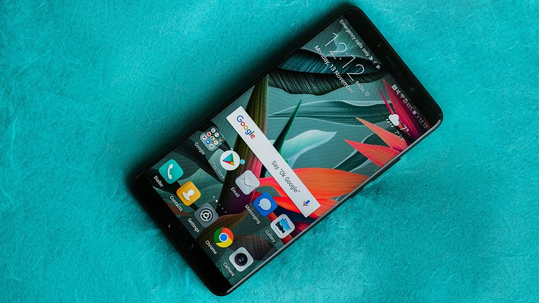 AndroidPIT Huawei Mate 10 2559