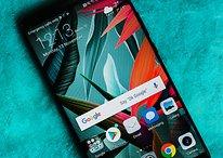 ¿Conseguirá Huawei traer finalmente el sensor dactilar bajo la pantalla?