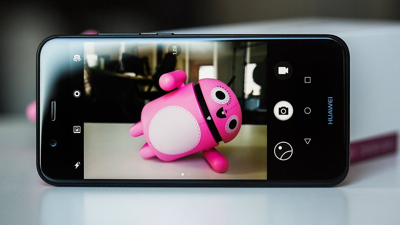 AndroidPIT HUAWEI Nova 2 5560