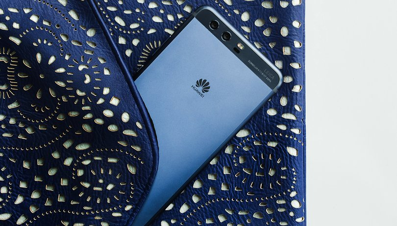 Test du Huawei P10 Plus : simple et peu spectaculaire