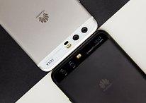 Nur heute: Huawei P10, P10 Plus und Mate 9 mit 100 Euro Cashback