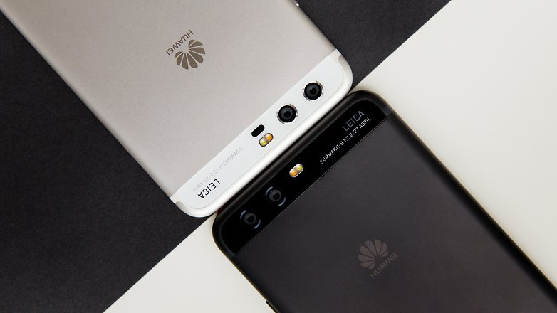 AndroidPIT huawei p10 7883