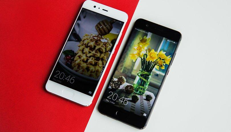 Huawei P10: Unterschiedliche Speicherart sorgt für Missmut
