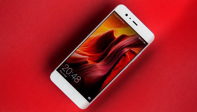 Huawei P10 Android update: latest news