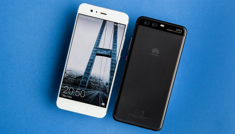 Huawei P10: my impressions a month later