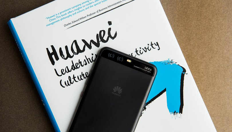 Huawei P10 review: still a good choice in 2018