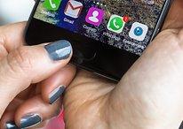 Samsung Galaxy Note 9 : vers un lecteur d'empreintes sous l'écran ?