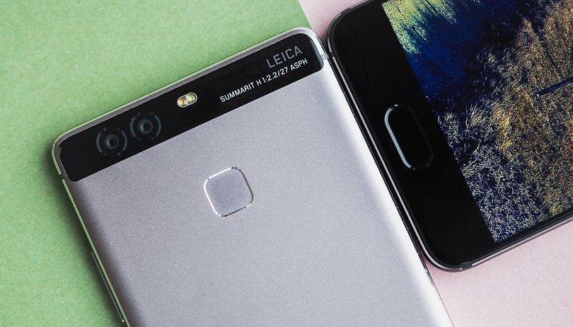 Huawei P9 vs P10 : que vaut la nouvelle génération ?