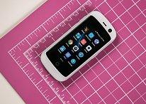Ein Wochenende mit dem Jelly Pro: besser als das Nokia 3310?