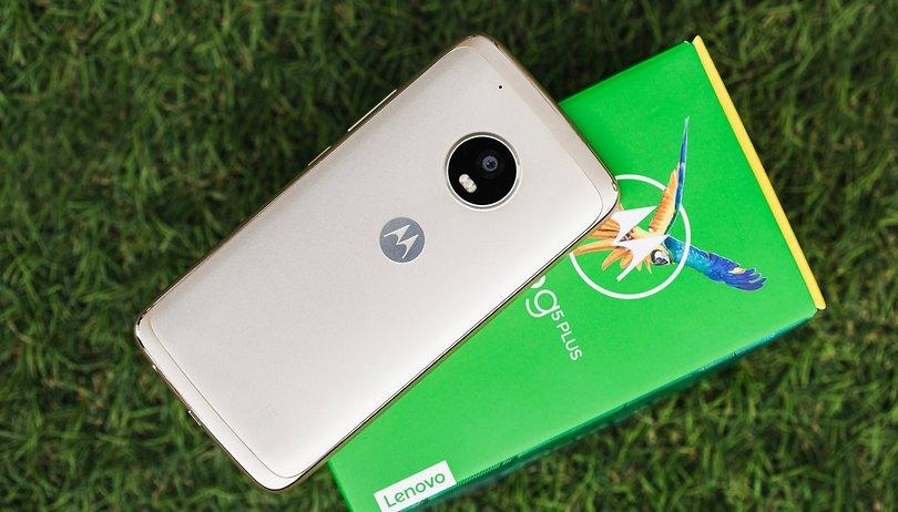 Análisis del Moto G5 Plus: Potente y duradero