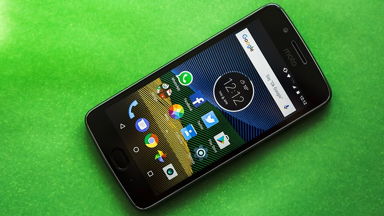 Lenovo Moto G5 Review A Pixel For Less Than 300