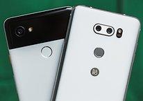 Googles HDR+ für LG-Smartphones: Mit dieser App werden Weitwinkel-Fotos richtig gut
