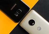 Camera comparison: Moto G5 Plus vs Samsung Galaxy S7
