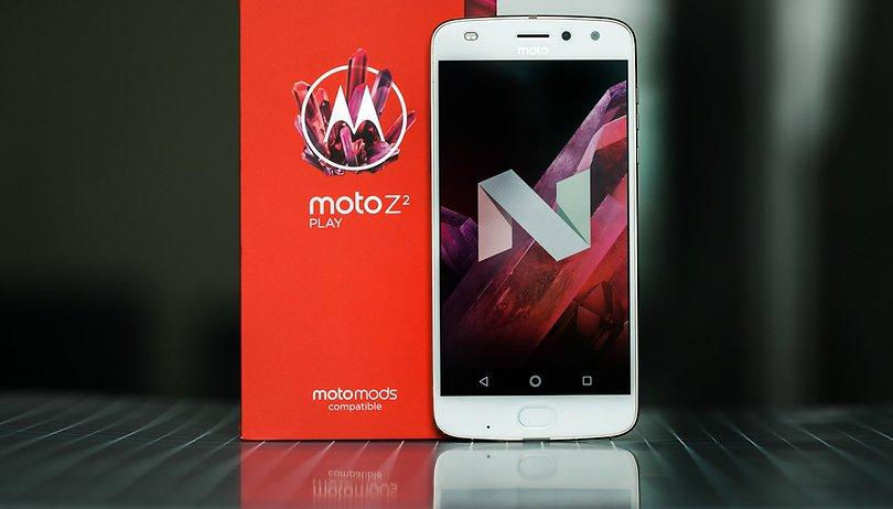 Motorola und das Geheimnis um die X-Serie