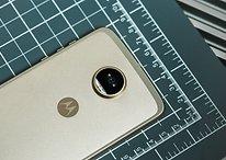 Motorola Moto Z3 Play: Mit seitlichem Fingerabdrucksensor und 5G-Mod
