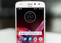 ¿Está Motorola preparando un cambio en la interfaz de sus dispositivos?