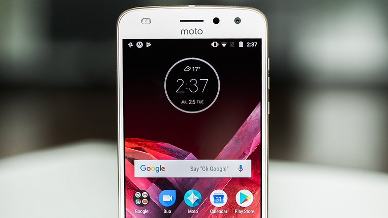 AndroidPIT moto z2 play 6307