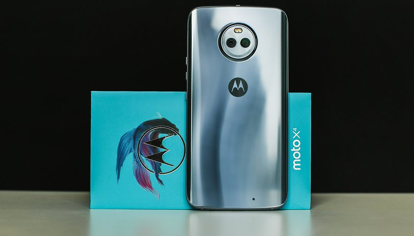 Motorola Moto X4 review: X in name only