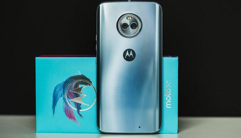 Moto X4 tem nova queda de preço: por R$ 1.099, vale a pena?