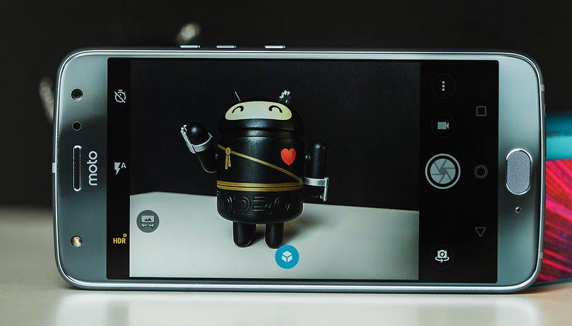 Motorola libera atualização com modo retrato para câmera do Moto G6, G6 Plus, Z2 Force e X4