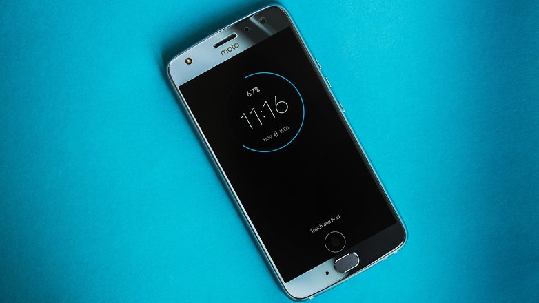 Motorola Moto X4 review: X in name only | AndroidPIT