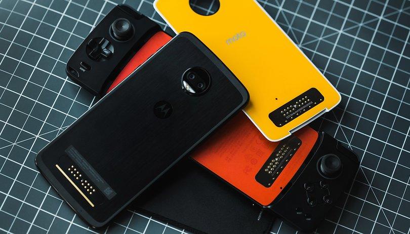 Motorola em crise: demissões, menos Snaps e Moto X5 cancelado