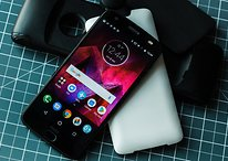 Moto Z2 Force review: Modularity isn't enough
