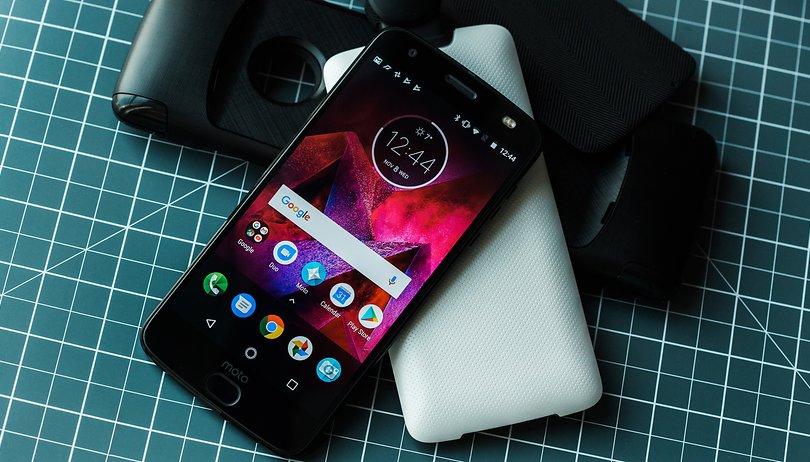 Motorola Moto Z2 Force recensione: la modularità non basta a convincere