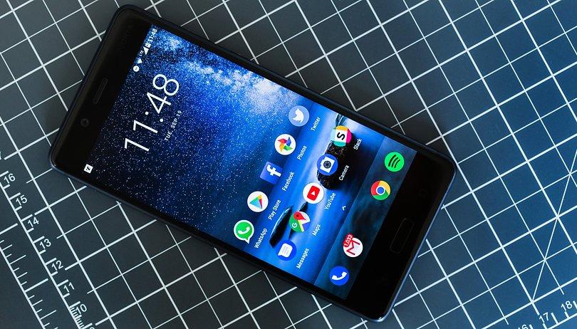 Nokia 9 mit fünf Kameras: So soll das Smartphone aussehen