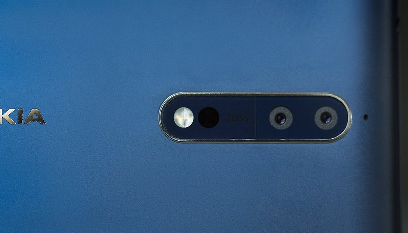 Nokia 10 may get a surprise multi-lens camera