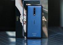 Test du Nokia 8 : un premier flagship intéressant mais perfectible
