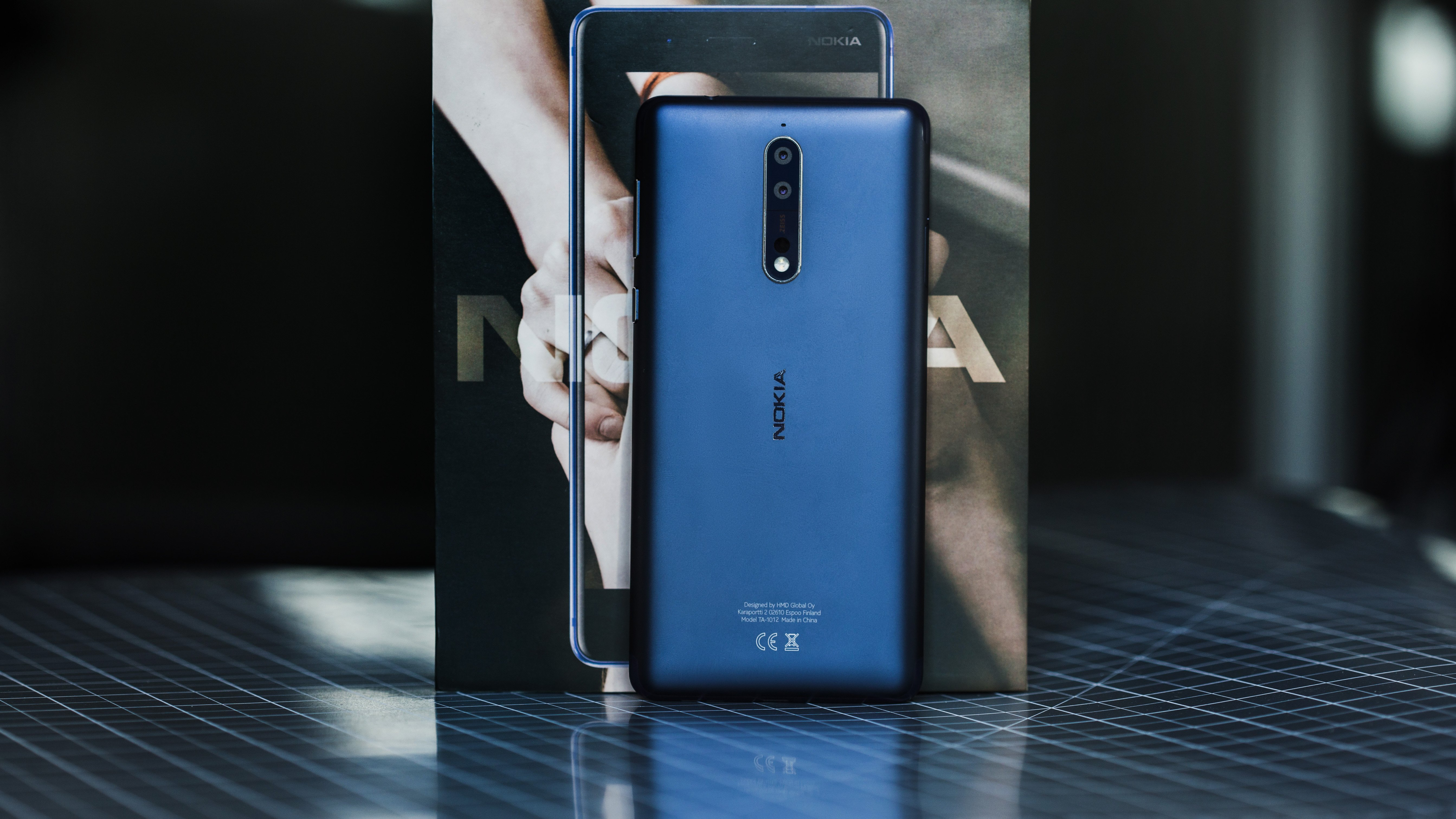 Nokia 8 Review An Interesting Flagship With Room For