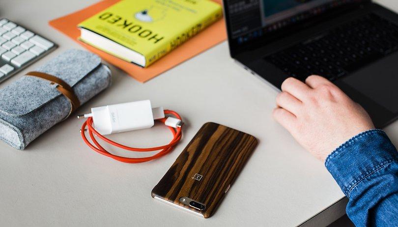 OnePlus-Rooten leicht gemacht: So schließt Ihr die Lücke selbst