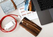 OnePlus 5 - ein Erfahrungsbericht, ein Hai und ein Kettenkarussell